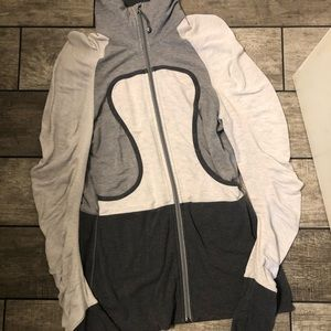 Lululemon Stretch Jacket